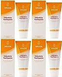 (4 PACK) - Weleda - Calendula Toothpaste | 75ml | 4 PACK BUNDLE