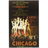 Posters USA MOV236 Chicago Richard Gere Movie Poster Glossy Finish
