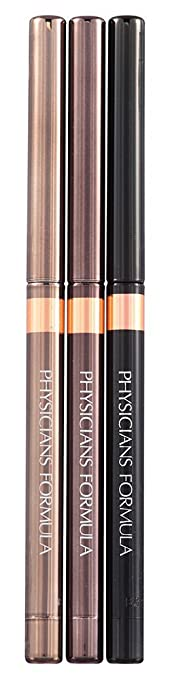 Physicians Formula Shimmer Strips Custom Eye Enhancing Eyeliner Trio Universal Looks Collection, Nude Eyes Best Eyeliner