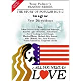 All You Need is Love Vol.16 - Imagine: New Directions by Tangerine Dream