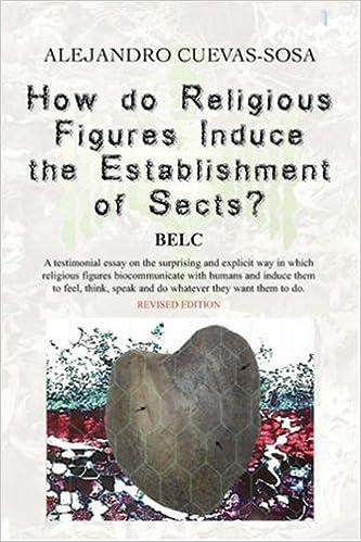 Descargar libros para ipad 1How do Religious Figures Induce the Establishment of Sects? CHM