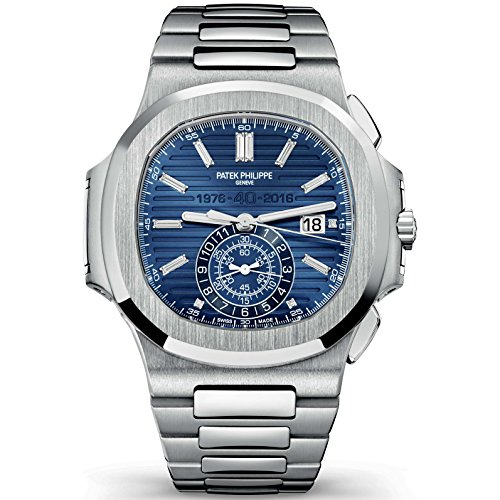 patek-philippe-nautilus-40th-anniversary-limited-edition-18k-white-gold-watch-5976-1g-001