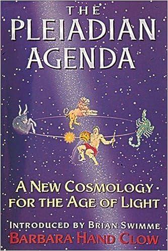 Pleiadian Agenda by Barbara Hand Clow (Jan 18 2001): Amazon ...