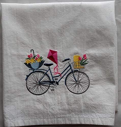 Nana/'S Kitchen Dish Flour Sack Kitchen Towel