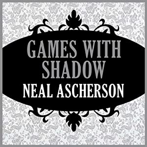 Games with Shadows Audiobook