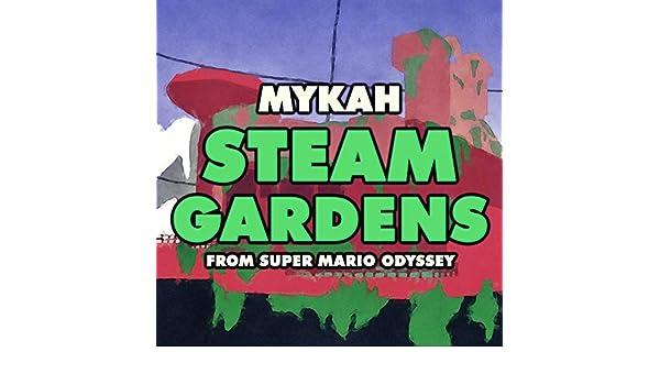 Steam Gardens (From
