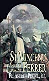 St. Vincent Ferrer: The Angel of the Judgment