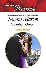 Guardian Groom (Landon's Legacy)