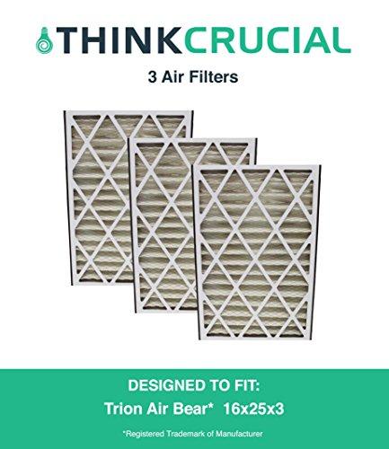 8 x8 furnace filters - 8
