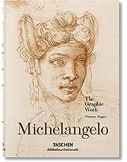 Michelangelo. The Graphic Work