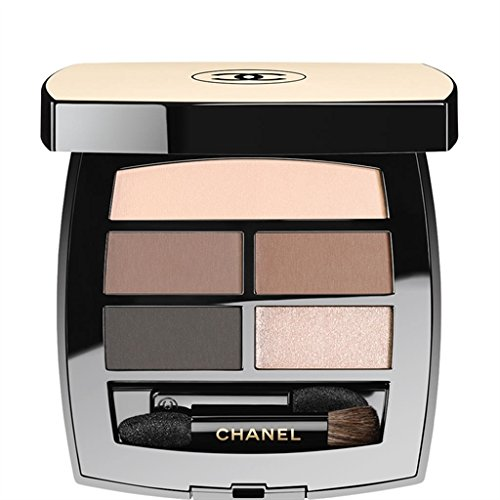 Chanel LES BEIGES HEALTHY GLOW Natural Eyeshadow Palette New in Box by CHANEL