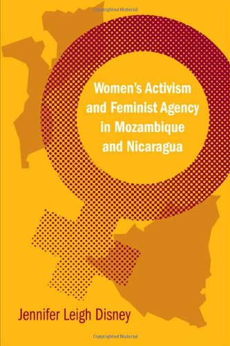 Women's Activism and Feminist Agency in Mozambique and Nicaragua ebook