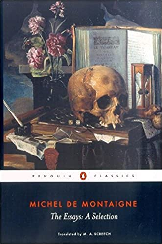 the essays a selection penguin classics full online   the essays a selection penguin classics full online bill thomas online1