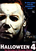 Halloween 4 - The Return of Michael Myers
