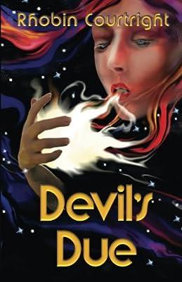 Devil's Due (Black Angel Series) (Volume 3)