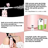 EUPH Makeup Airbrush Set, Rechargeable Handhold