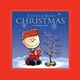 Peanuts: A Charlie Brown Christmas Deluxe Ed: Peanuts Deluxe Linen Picture Book