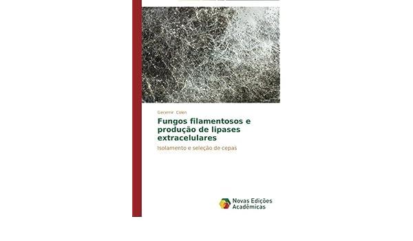 Fungos filamentosos e produção de lipases extracelulares ...