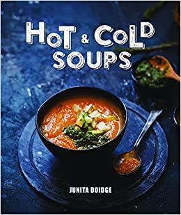 Book Hot and Cold Soups