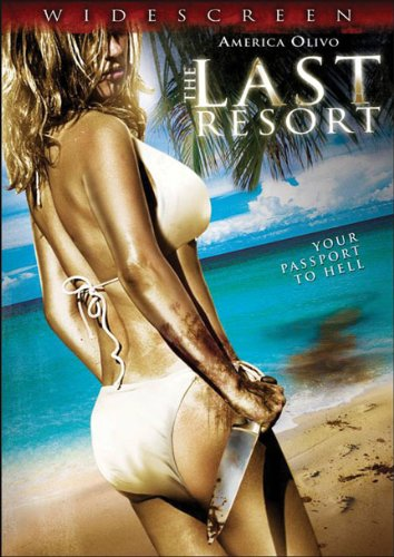 The Last Resort  Widescreen