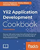 img - for Yii Application Development Cookbook - Third Edition book / textbook / text book