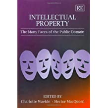 Intellectual Property: The Many Faces of the Public Domain