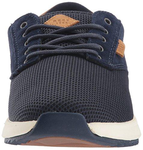 Rev Mens Mission Tx Mode Sneaker Navy