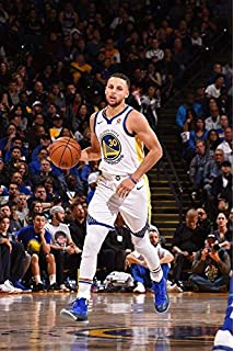 Big mart collection Stephen Curry Wardell Stephen Curry Player Poster 12 x 18 inch