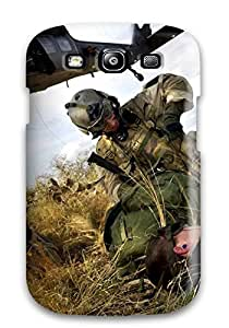 Elliot D. Stewart's Shop New Arrival Soldier Case Cover/ S3 Galaxy Case