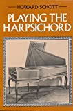 Playing the Harpsichord 9780312616366