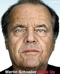 Martin Schoeller Close Up: Portraits, 1998-2005