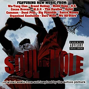 Soul in the hole (1997, cd) | discogs.