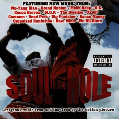Various artists soul in the hole: original music from and.