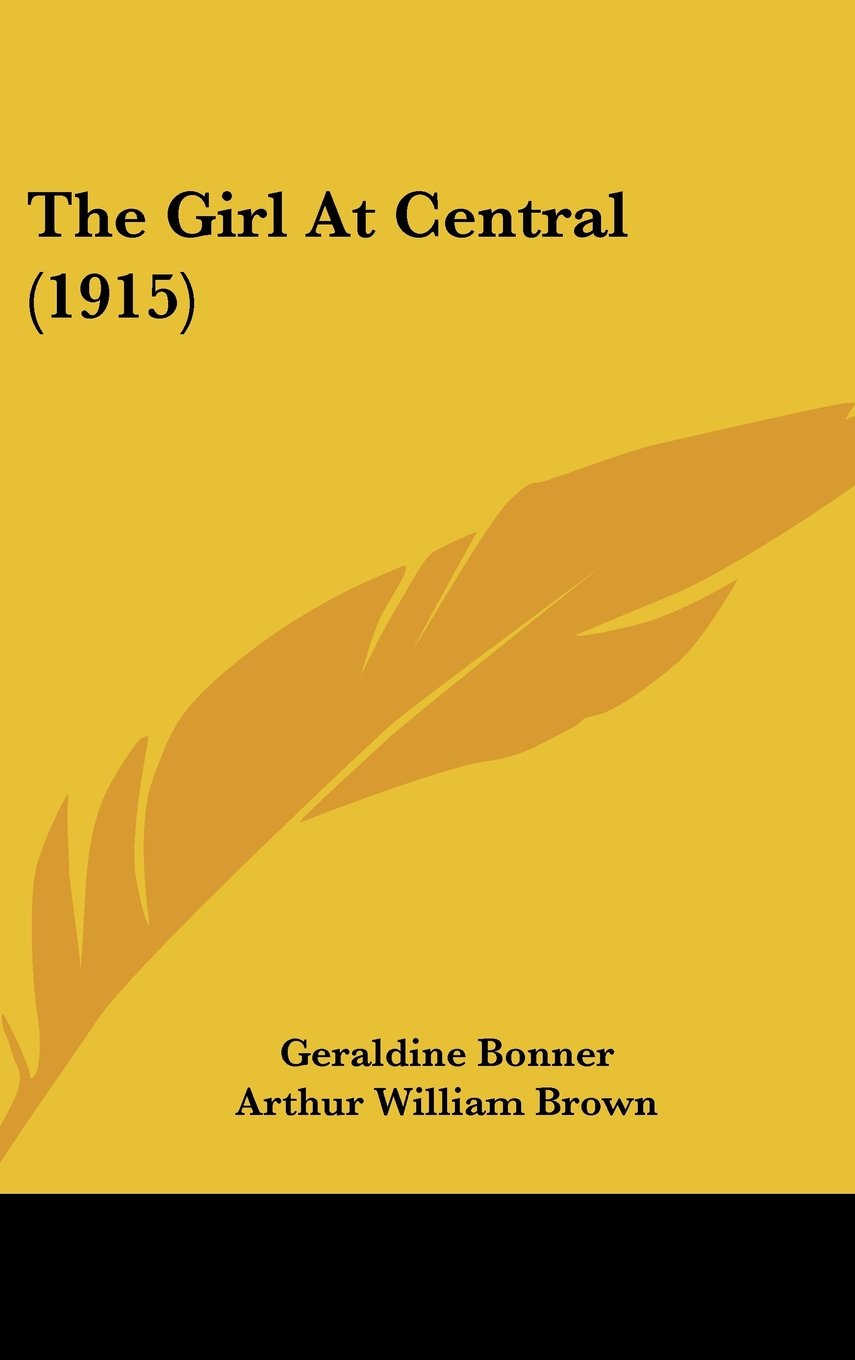 Download The Girl At Central (1915) ebook