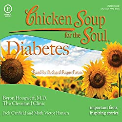 Chicken Soup for the Soul Healthy Living Series: Diabetes