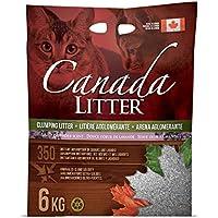 Canada Litter Lavender, Grey, 6 kg