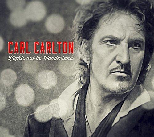 Lights Out In Wonderland (Bonus One DVD) by Carl - Light Carlton One