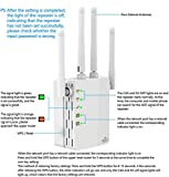 WiFi Extenders Signal Range Booster for