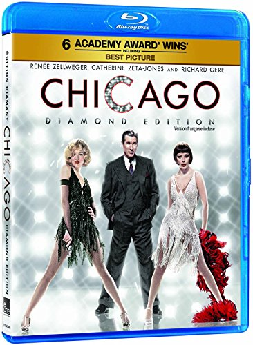 Chicago Diamond Edition ( Blu-ray )