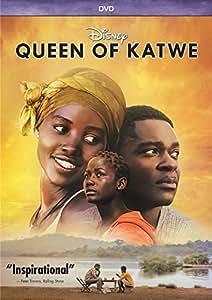 amazon queen of katwe movie