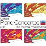 Ultimate Piano Concertos