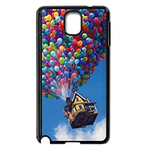 Up Samsung Galaxy Note 3 Cell Phone Case Black L0565022