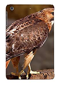 Animal Hawk Bird Animal Case Compatible With Ipad Mini/mini 2/ Hot Protection Case(best Gift Choice For Lovers)
