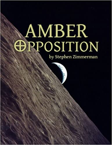 Read Amber Opposition PDF, azw (Kindle), ePub, doc, mobi