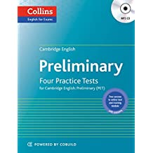 Practice Tests for Cambridge English: Preliminary: PET (Collins Cambridge English)