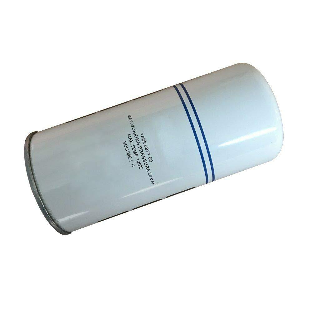 Oil Separator 2202929400 for Atlas Copco Compressor 2202929450 1630404600 by FILME
