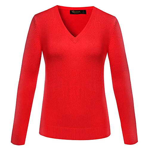 Womens Cashmere Pullovers Knitted Sweaters