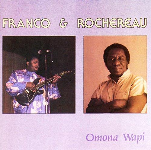 Omona Wapi by Shanchie Records