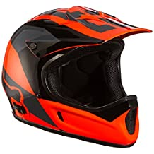 Fox Racing 2016 Rampage Mako Full Face Mountain Bike Helmet - 16000