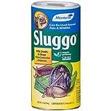 Monterey Sluggo Slug & Snail Killer 1lb